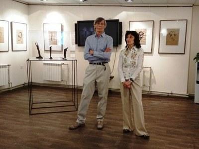 Вальран и Жанна Телевицкая