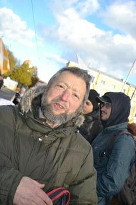 Леонид Кесельман