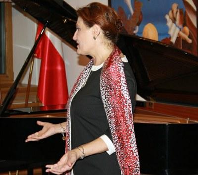 Пани Наталья