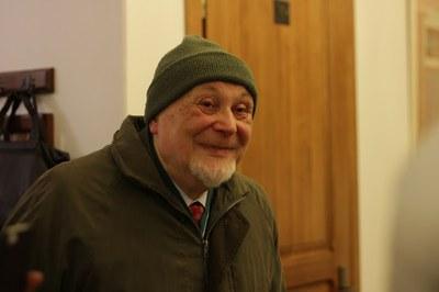 Последняя фотография Свяцкого