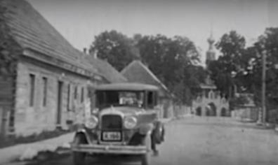 Veiviržėnai 1929