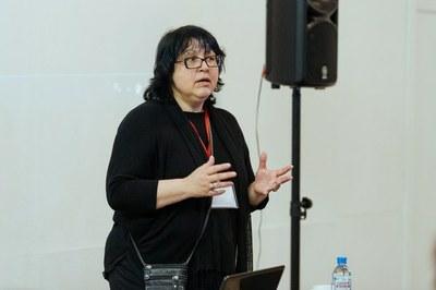 Майя Праматарова