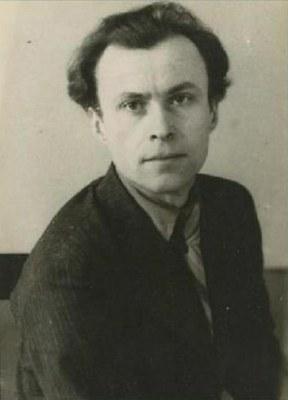 Михаил Смородкин