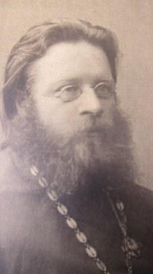 Михаил Чельцов
