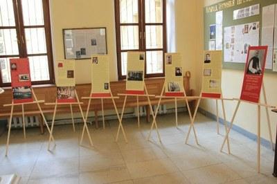 выставка Матулёнис