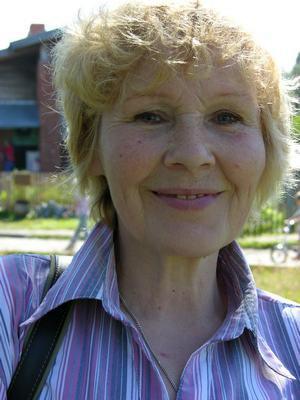Антонина Сошина