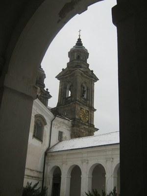Монастырь Пажайлис