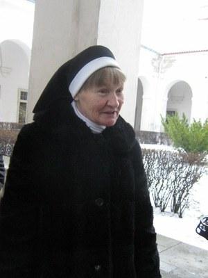 Сестра Эдита
