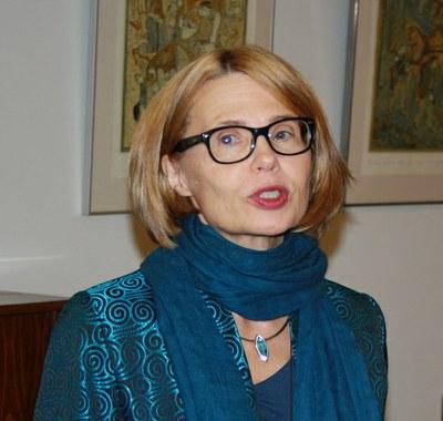 Элина Кахла