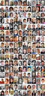 13 лет, 160 портретов, 7 поколений социологов и 76 выпусков «Телескопа»