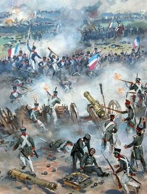 1812 год – как это было и память России