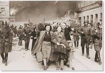70-я годовщина восстания в Варшавском гетто