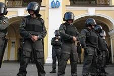 «Это не демократическое, а полицейское государство»