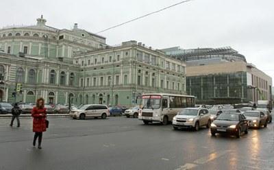 «Преступление против города, которое назовут архитектурной ошибкой...»