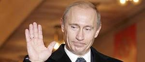 «Путин должен уйти»