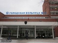 Больницу № 31 отстояли вроде окончательно