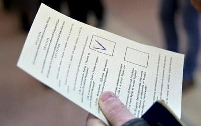 Экспертная оценка результатов Крымского референдума 16 марта