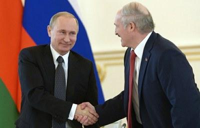 Электоральный рекорд Александра Лукашенко
