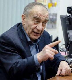 Г. Дадамян – педагог, социолог, экономист, историк и философ театра