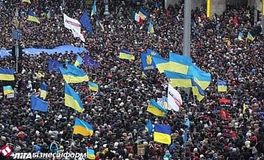 Граждане Украины: отношение к России. Россияне: отношение к Украине