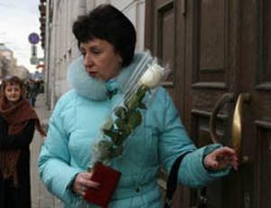 Гражданин выиграл суд у чиновника. Поздравляем Татьяну Иванову!