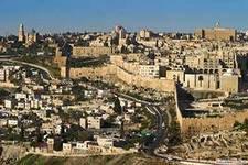 Иерусалим: многоярусность истории и смыслов