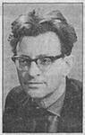 Анатолий Соснин - социальный наблюдатель, мыслитель, делатель