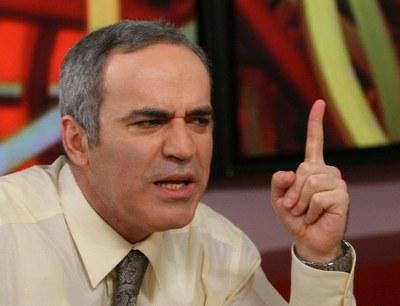 Каспаров – Шейнис, на «Свободе». Комментарий А. Алексеева