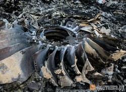 Катастрофа малайзийского самолета глазами: а) россиян и б) российского военного историка
