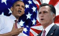 Кто станет президентом США?