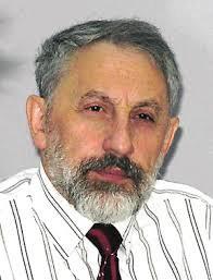 Математик – психолог – социолог – историк науки. Российский социолог, живущий в Америке. Окончание