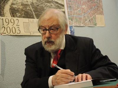 Научный и гражданский подвиг историка и просветителя