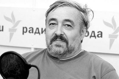 Не стало Владимира Прибыловского
