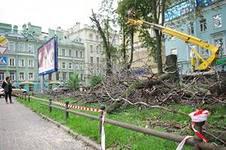 Очередной «наезд» инвесторов на Генплан Санкт-Петербурга: Петроградская сторона