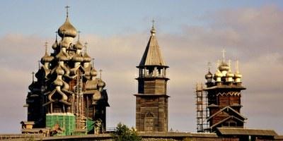 Отставной губернатор Карелии возглавил музей-заповедник «Кижи». Есть основания для тревоги
