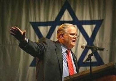 """Пастор Хейджи: """"Ани исраэли"""" (Я – израильтянин)"""
