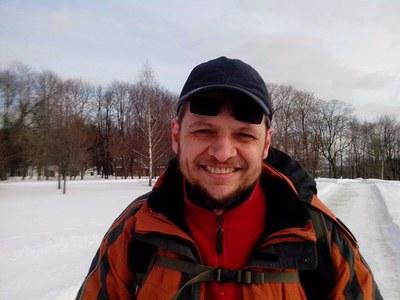 Павел Романов, социолог милостью Божьей