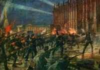 Революция в России: 100 лет назад и сегодня