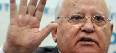 Сегодня, 2 марта 2016, Михаилу Горбачеву – 85!