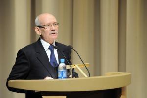 Социология глазами Президента Башкортостана