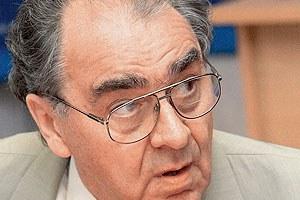 Валерию Евгеньевичу Хмелько – 75. Поздравляем!