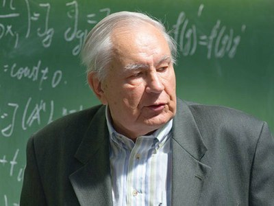 Выдающийся математик, диссидент и… автор «Русофобии»