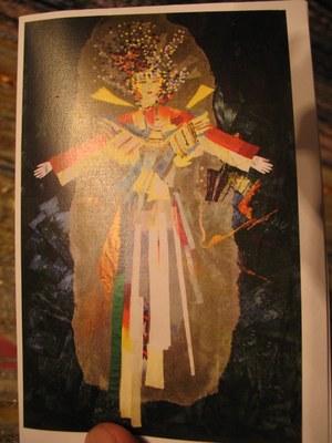 Выставка Творческой мастерской «Добрая воля»