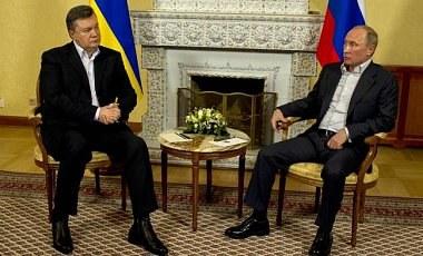 «Пакт» Янукович – Путин. Как к нему относиться?