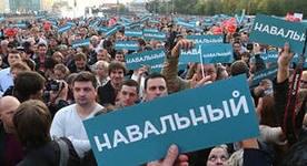 «Просто исторически очевидно, что мы выиграем» (А. Навальный)