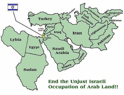 Александр Муратов об Израиле: «Быть или не быть?»