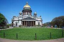 Альтернативный законопроект о сохранении исторического центра Петербурга