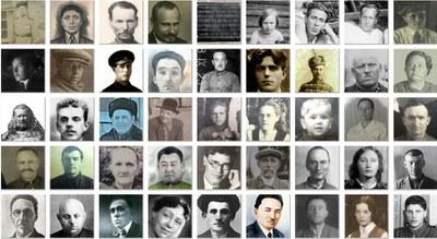 «Бессмертный барак» - волонтерская база данных и хранилище народной памяти