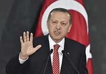 Чрезвычайное положение в Турции: масштаб репрессий