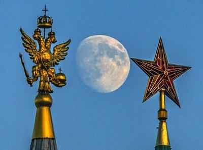 Дискуссия о путях и особенностях российской цивилизации